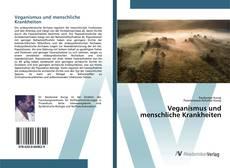 Bookcover of Veganismus und menschliche Krankheiten