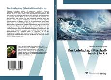 Bookcover of Der Lolelaplap (Marshall-Inseln) in Us
