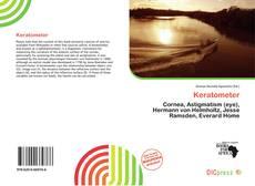 Bookcover of Keratometer