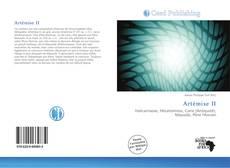 Artémise II的封面
