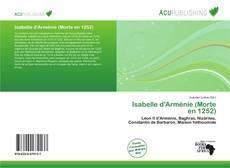 Buchcover von Isabelle d'Arménie (Morte en 1252)