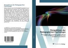 Buchcover von Perspektiven der Pädagogischen Psychologie