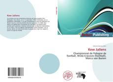 Bookcover of Kew Jaliens