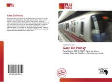 Bookcover of Gare De Poissy