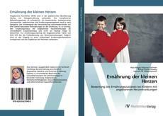 Capa do livro de Ernährung der kleinen Herzen