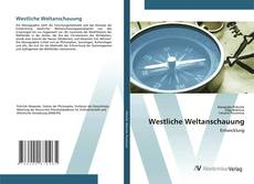 Borítókép a  Westliche Weltanschauung - hoz