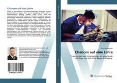 Capa do livro de Chancen auf eine Lehre