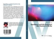 Buchcover von Oputibeya und die Evolution des Staates in Okrika