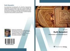 Buchcover von Ruth Benedict