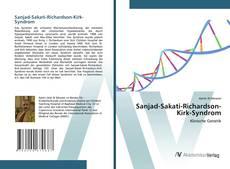 Buchcover von Sanjad-Sakati-Richardson-Kirk-Syndrom