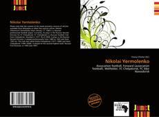 Bookcover of Nikolai Yermolenko