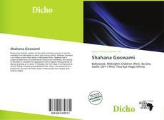 Обложка Shahana Goswami