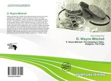 Borítókép a  D. Wayne Mitchell - hoz