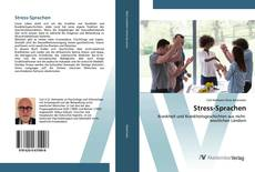 Buchcover von Stress-Sprachen