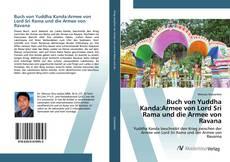 Borítókép a  Buch von Yuddha Kanda:Armee von Lord Sri Rama und die Armee von Ravana - hoz