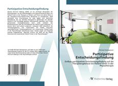 Bookcover of Partizipative Entscheidungsfindung