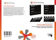 Bookcover of Felicia Montealegre