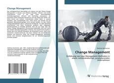 Borítókép a  Change Management - hoz