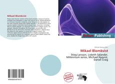 Couverture de Mikael Blomkvist