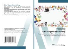Bookcover of Eine Gegenüberstellung