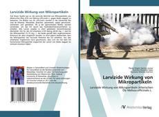 Обложка Larvizide Wirkung von Mikropartikeln