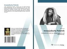 Bookcover of Innerjüdische Polemik