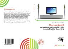 Portada del libro de Theresa Merritt