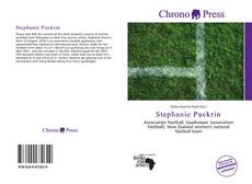 Bookcover of Stephanie Puckrin