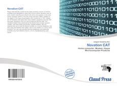 Обложка Novation CAT