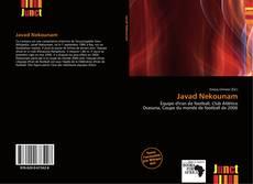 Bookcover of Javad Nekounam