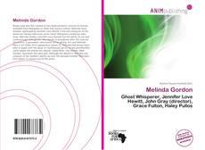 Couverture de Melinda Gordon