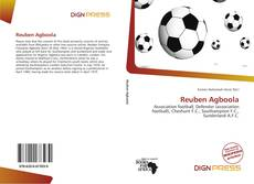 Bookcover of Reuben Agboola
