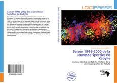 Bookcover of Saison 1999-2000 de la Jeunesse Sportive de Kabylie