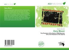 Bookcover of Gary Mauer