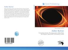Amber Kalirai的封面