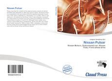 Capa do livro de Nissan Pulsar