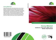 Bookcover of Honey Mitchell