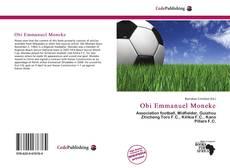 Bookcover of Obi Emmanuel Moneke