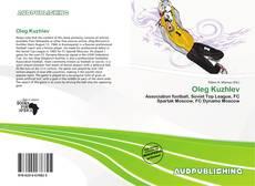 Buchcover von Oleg Kuzhlev