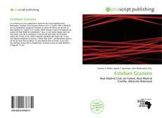 Bookcover of Esteban Granero
