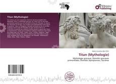 Copertina di Titan (Mythologie)