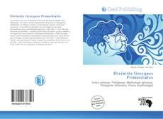 Portada del libro de Divinités Grecques Primordiales
