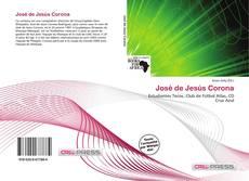 Portada del libro de José de Jesús Corona