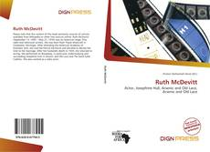 Couverture de Ruth McDevitt