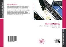 Bookcover of Steven McElroy