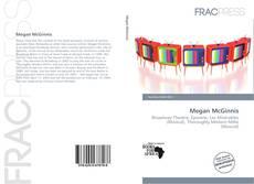 Copertina di Megan McGinnis