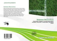 Couverture de Solomon Okoronkwo