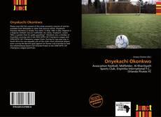 Onyekachi Okonkwo kitap kapağı