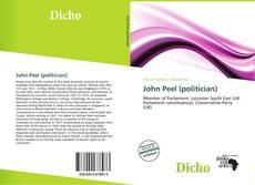 Couverture de John Peel (politician)