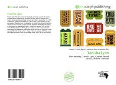Bookcover of Tanisha Lynn